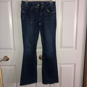 American Eagle Bootcut Jeans